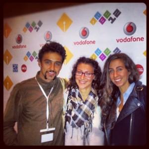 EBE12, evento blog españa, asociación andaluza de coolhunting, blogs, redes sociales, new meda, social media, tendencias, junta directiva asociación andaluza de coolhunting