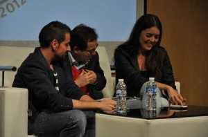 antonio vazquez, claudia alfaro, blogs, dos hermanas, innovacion, dhinnova, aacoolhunting