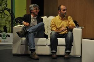 Manolo lay, Ricardo Cabrera, dos hermanas, dhinnova, innovación, aacoolhunting, blogs,