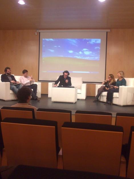 Suralgae, OTRIS, Pablo de Olavide, Univerisdad de Sevilla, tecnología, emprendedores, Dos Hermanas, Paola Caballer
