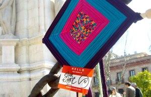DIY, crafts, tejiendo la ciudad, sevilla, dos hermanas, sacocharte, asociación andaluza de coolhunting
