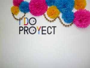 i do proyect aacoolhunting, 12 meses 12 tendencias diy