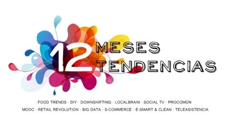 12MT, 12meses 12 tendencias, downshifting, aacoolhutning, asociación andaluza de coolunting, talleres