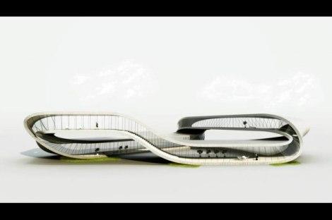 casa holandesa, impresión 3D, prototipo, arquitectura del futuro
