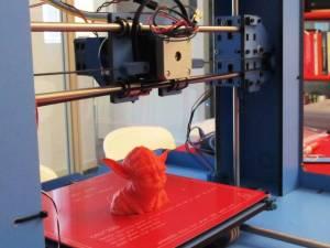 tecnología, impresoras 3d, makers,
