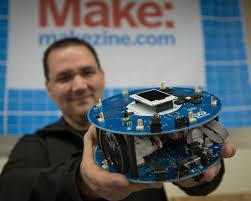 make arduino robot
