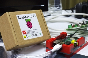 DIY (Do It Yourself) Raspberry_pi