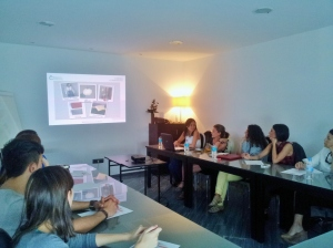 aula CNCristina, sevilla, asociación andaluza de coolhunting, DIY, taller, 12 meses 12 tendencias, coolhunting, empresas,