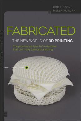 libro sobre futuro impresoras 3d