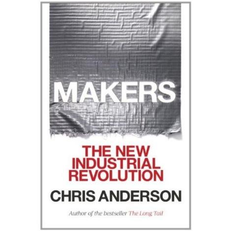 makers libro