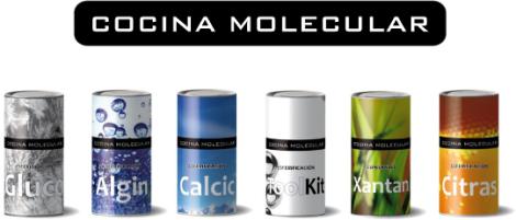 El gourmet urbano quimica culinaria for Padre de la cocina molecular
