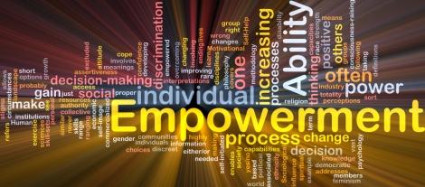 people empowerment, empoderamiento del pueblo, iniciativas ciudadanas