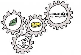 procomún, bien común, empresas sociales, emprendedores sociales, asociación andaluza de coolhunting, cuarto sector, demandas sociales