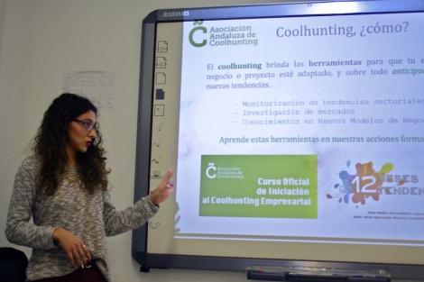 Paola Caballer asociacion andaluza de coolhunting 12mt