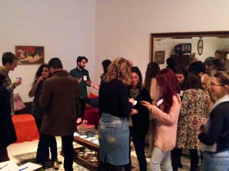 Networking Asociacion Andaluza de Coolhunting
