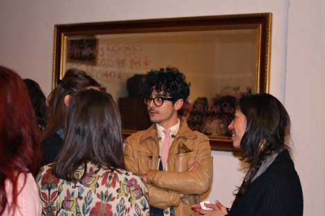 Raul Rosillo networking aacoolhunting