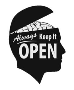 mente abierta