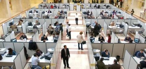 Administración pública, funcionarios, Estado