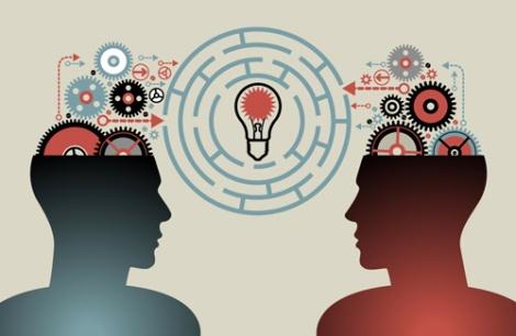 innovación, colaboración