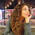 Secretaria AAC, Paola Caballer