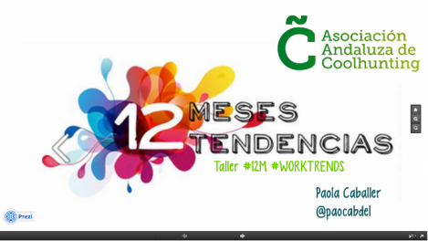 presentación #12MT #worktrends, por paola caballer