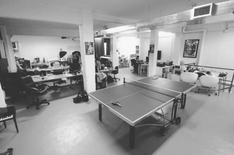Atelier, creatividad, Manuel Suárez, AAC, asociación andaluza de coolhunting