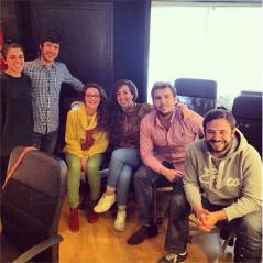 nömad, paola Caballer, Lourdes rodríguez, asociación andaluza de coolhunting, aac