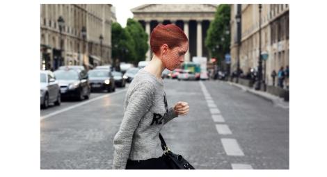 Foto 1. Street style