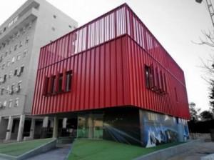 arquitectura sevilla mediomundo coolhunting