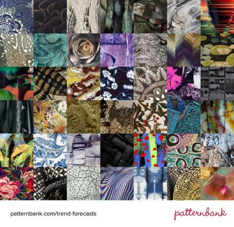 tendencias, prints, estampados, empresas textiles, tejido africano