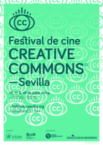 festival cine creative commons sevilla