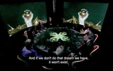 El somni,  Franc Aleu, Jordi Roca, Joan Roca, Josep Roca, El Somni, Luesma Vega,Coolhunting,  cine, arte, Hollywood, cocina, foodies