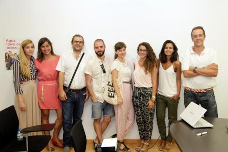 coolhunting, Málaga, Helize, promalaga, humilladero, coolhunters, formación, paola caballer