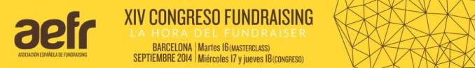 tercer sector, Fundraising, transparencia, RSC, captación, crowdfunding, donante, estrategia, filantropía, fondos, congreso
