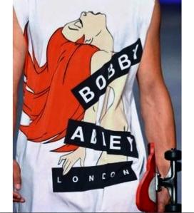 Bobby abley 3 la sirenita