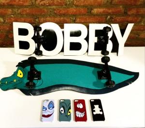 Bobby abley 5 la sirenita