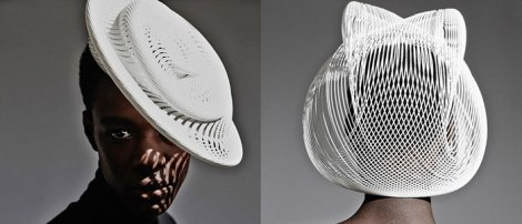 textil 3d, moda 3d, tendencias diseño de moda, impresión 3d, pasarelas desfiles 3d, diseñadores de moda 3d