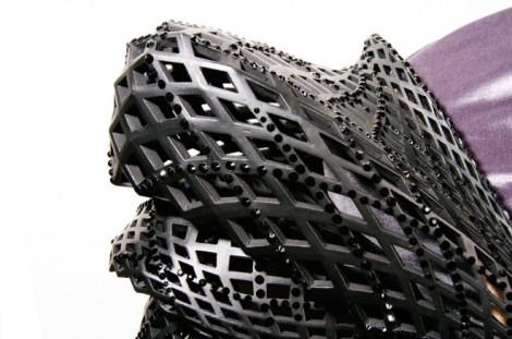 textil 3d, impresión 3d, moda 3d, ditta von tisse