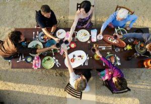 cena, comida, gastro, tendencias, manuel sualis cocinero, manuel sualis,