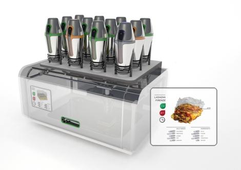 comida digital, impresora de comida 3d, impresoras 3d para comida