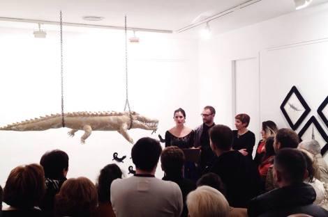 Dmencia2014, doña mencía, muestra de arte contemporáneo, córdoba,