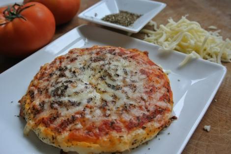 pizza digital, cocina digital, comida 3D, cocina impresa en 3D, innovación en cocina,