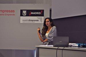Lourdes Rodríguez, Asociación Española de Coolhunting, Asociación Andaluza de Coolhunting, coolhunter profesional, tendencias empresariales