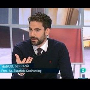 manuel serrano, AECoolhunting, asociación española de coolhunting, coolhunter profesinoal, tendencias empresariales