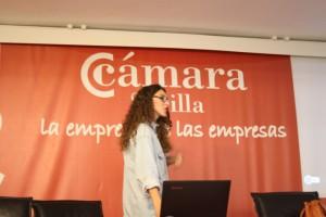 paola caballer, coolhunter profesional, asociación andaluza de coolhunting, asociación española de coolhunting, coolhunting para empresas, tendencias empresariales,