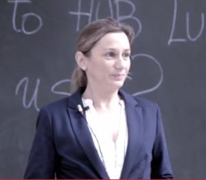 Pilar Blázquez, Asociación Catalana de Coolhunting, Asociación Española de Coolhunting, coolhunter profesional, tendencias empresariales, coolhunting