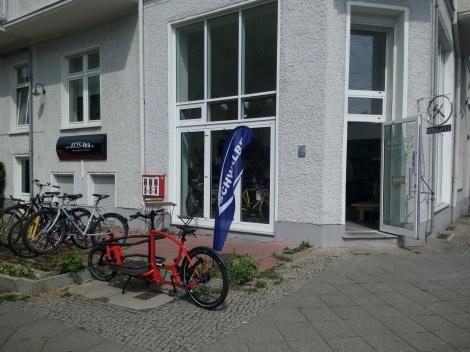 Tortuga cycles, bikes, taller de bicicleta, cafetería para bicicleteros, tendencias, coolhunting, trendstour, trendstourberlin