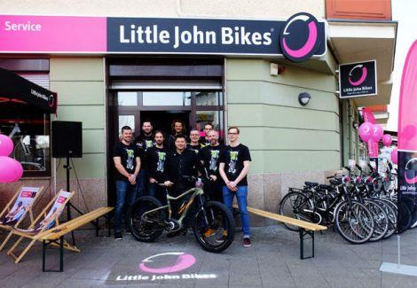 little john Bikes, electric bikes, prenzlauer berg, trendstour, trendstourberlin, berlin, coolhunting, tendencias
